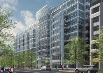 600 Massachusetts Avenue portfolio preview image